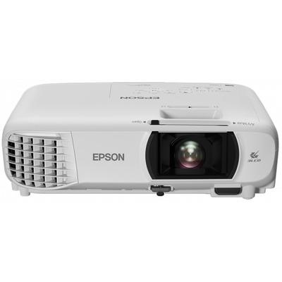 Epson beamer: EH-TW610 - Wit