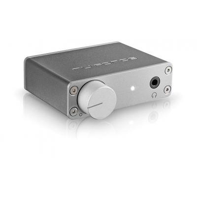 Optoma audio converter: uDAC5 - Zilver