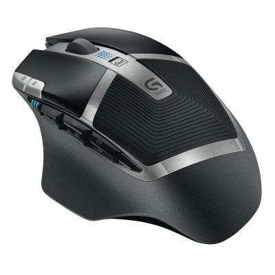 Logitech computermuis: G602 - Zwart