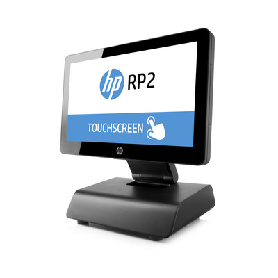 HP RP2 Retail System Model 2030 Base Model POS terminal