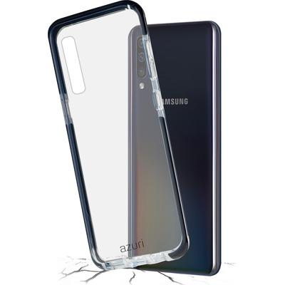 Azuri AZBUMPFLEXSAA505-BLK mobiele telefoon behuizingen
