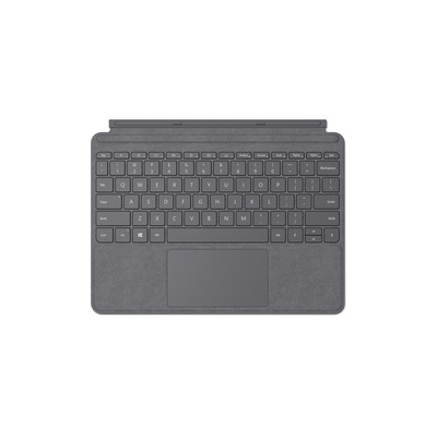 Microsoft Surface Go Type Cover Mobile device keyboard - Platina