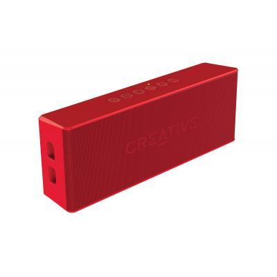 Creative Labs 51MF8255AA001 draagbare luidspreker