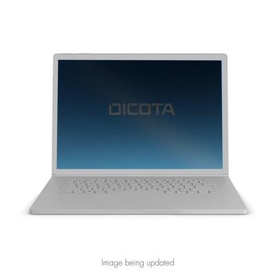 Dicota D70026 Schermfilter - Zwart