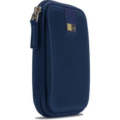 Case Logic EHDC-101 Dark Blue - Blauw