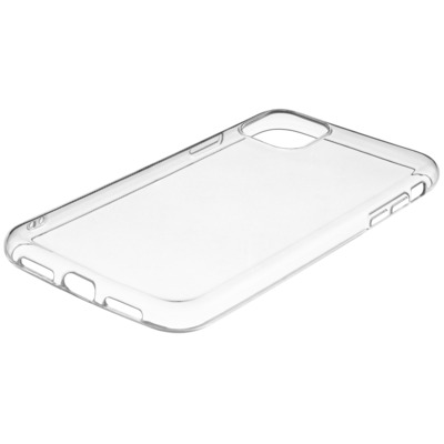 Sandberg Cover iPhone 11 Soft Clear Mobile phone case - Transparant