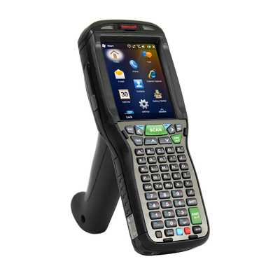 Honeywell Dolphin 99GX PDA - Zwart