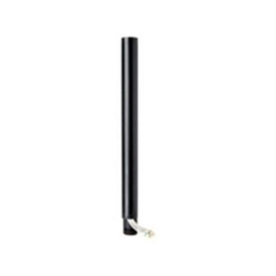 Hewlett Packard Enterprise HP Rack Cable Management Clips Rack toebehoren - Zwart