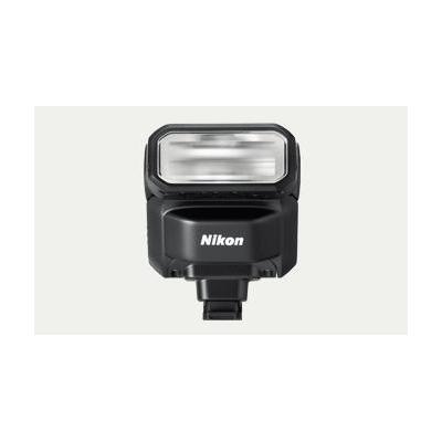 Nikon camera flitser: SB-N7 - Zwart