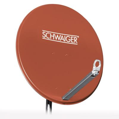 Schwaiger antenne: SPI800 - Rood