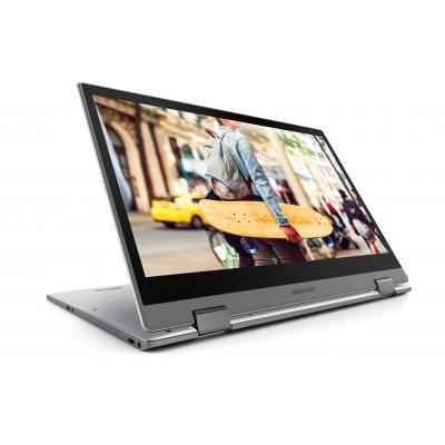 MEDION AKOYA E4271TG-P128F4 Laptop - Grijs, Titanium