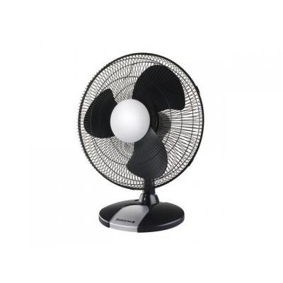 Honeywell ventilator: Tafelventilator zwart zilver
