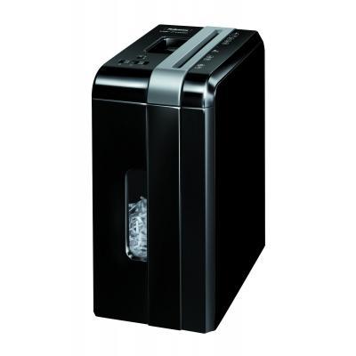 Fellowes papierversnipperaar: DS-700Cs - Zwart