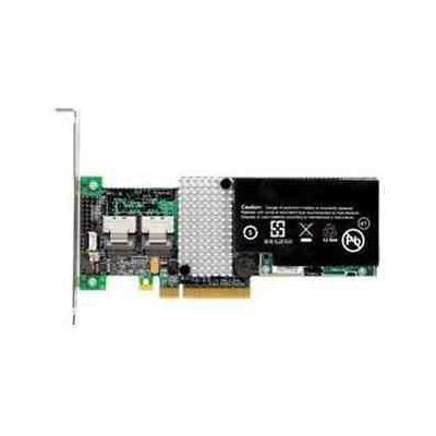 Lenovo raid controller: ThinkServer RAID 500 II