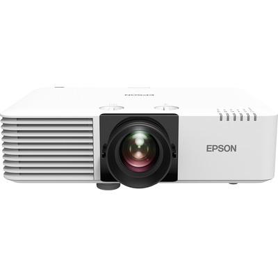 Epson PowerLite EB-L610W Beamer - Wit