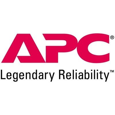 APC Start-up Service 5X8 Garantie