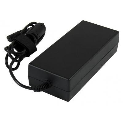 LC-Power LC120NB - 110 - 240V, 120W, 19V, black Netvoeding - Zwart