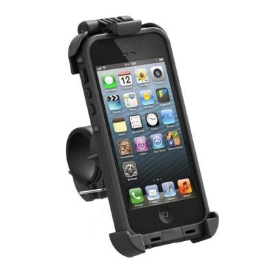 Belkin houder: LifeProof Bike Mount, iPhone 5 - Zwart