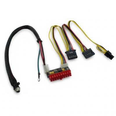 Inter-Tech 88882172 power supply units
