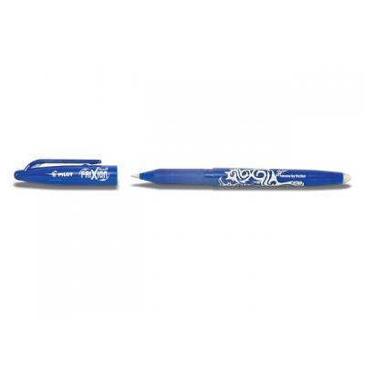 Pilot pen: Rolschrijver FriXion Ball 0,4 blauw/ds12