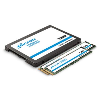 Micron 7300 MAX 1600GB SSD