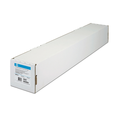 HP Professional Satin 610 mm x 15.2 m (24 in x 50 ft) fotopapier