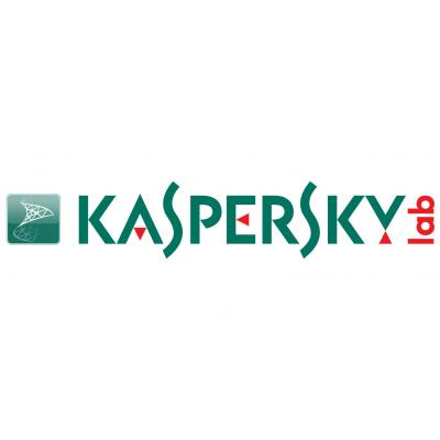 Kaspersky Lab KL4323XAKTS software