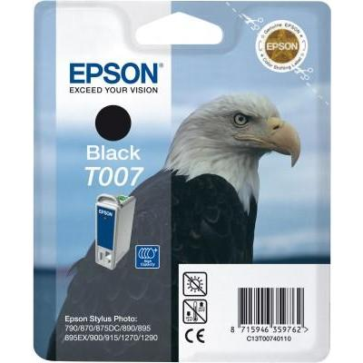 Epson C13T00740110 inktcartridge