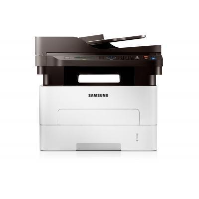 Samsung multifunctional: SL-M2875FD/XEN Mono Laser MFP 28ppm LED USB 2.0 - Zwart