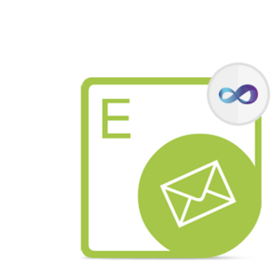 Aspose .Email for .NET - Developer Small Business - 1 Developer and 1 Deployment Site - Windows - Perpetual - .....