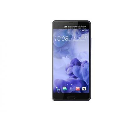 Htc smartphone: U Ultra - Blauw 64GB