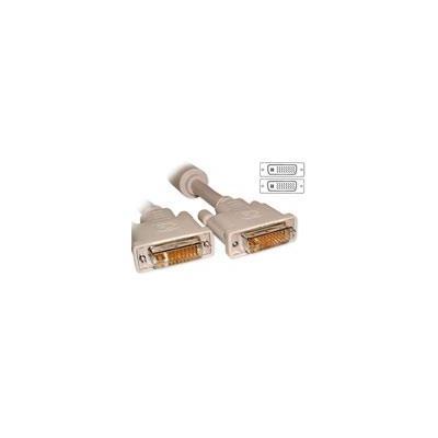 Intronics DVI kabel : High quality DVI-I Dual Link aansluitkabel male-male