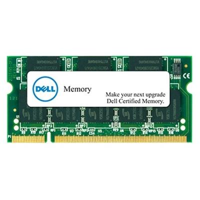 DELL 8 GB gecertificeerde, geheugenmodule — DDR3 SODIMM 1600MHz LV RAM-geheugen - Groen
