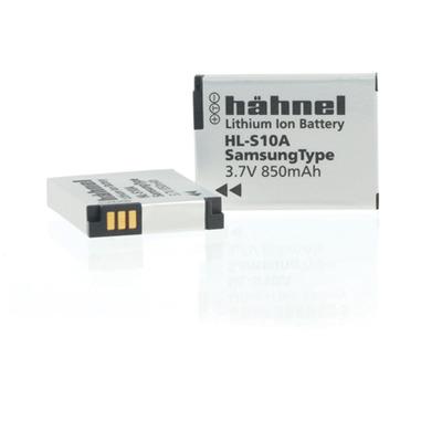 Hahnel HL-S10A for Samsung Digital Camera