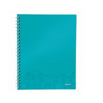 Leitz schrijfblok: A4, 80 gsm, 660g - Blauw