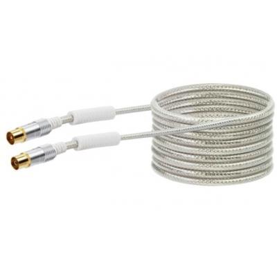 Schwaiger KVKHD50S531 coax kabel