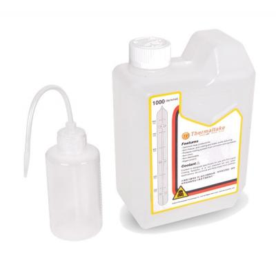 Thermaltake component: Thermaltake, UV Coolant 1000ml - Transparent