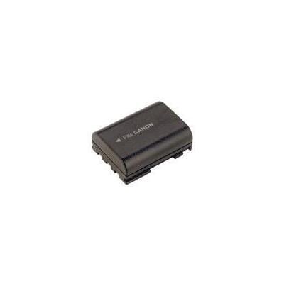 Canon batterij: Battery Li-Ion NB-2LH - Zwart