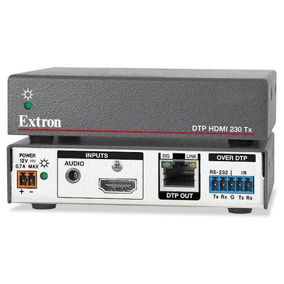 Extron DTP HDMI 4K 230 Tx AV extender