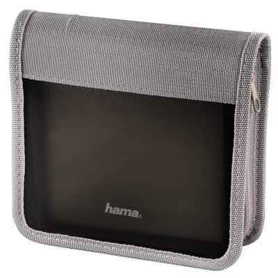 Hama : Cd Wallet Voor 28 Cd