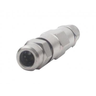 Hirschmann kabel connector: Coaxkabelconnector