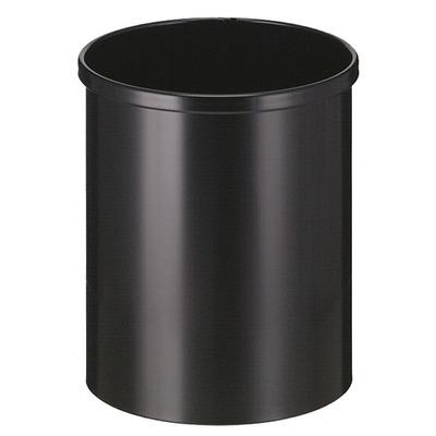 Vepa bins prullenbak: 31000715 - Zwart