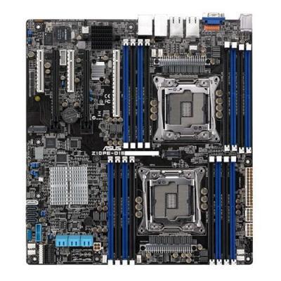 ASUS 90SB04K0-M0UAY0 server/werkstation moederbord