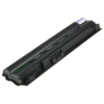 2-Power  Notebook reserve-onderdeel - Zwart