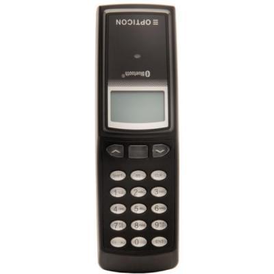Opticon barcode scanner: PX-36 - Zwart