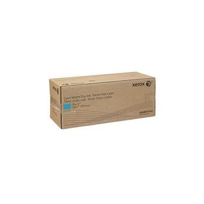 Xerox inkt: iGen Cyan Matte Dry Ink, 95000 prints, 6.35 kg