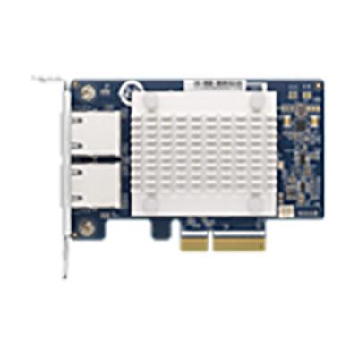 QNAP QXG-5G2T-111C Netwerkkaarten