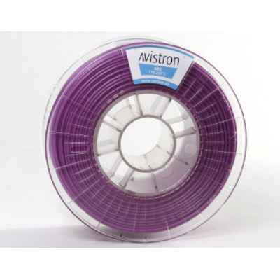 Avistron AV-ABS285-PU 3D printing material - Paars