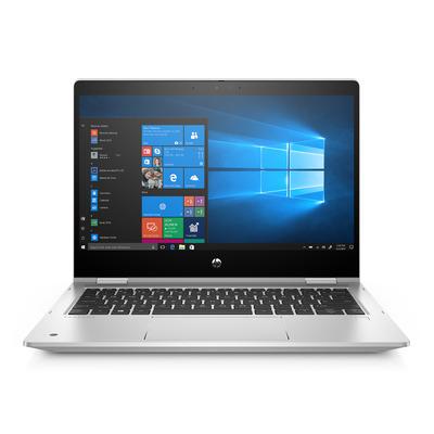 HP ProBook x360 435 G7 Laptop - Zilver