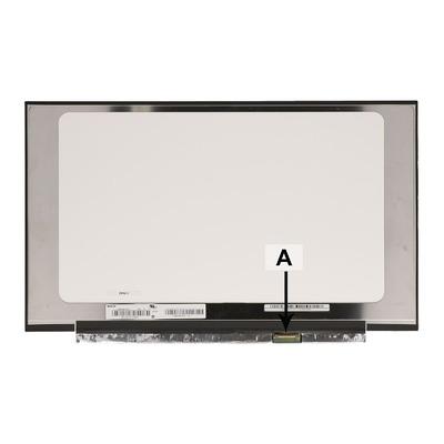2-Power 2P-L25334-001 Notebook reserve-onderdelen